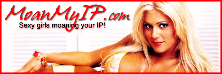 Nerd Alert: Girls Moan Your IP Address For Free! #NSFW