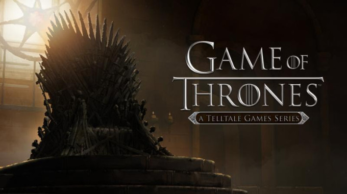 Twitter Contest: 'Game Of Thrones®: A Telltale Games Series'