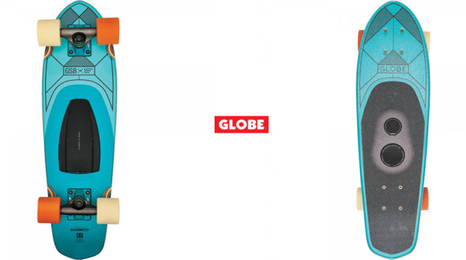 Cool Tech:  This Skateboard is its own Bluetooth Speaker! #SoundtrackYourRide