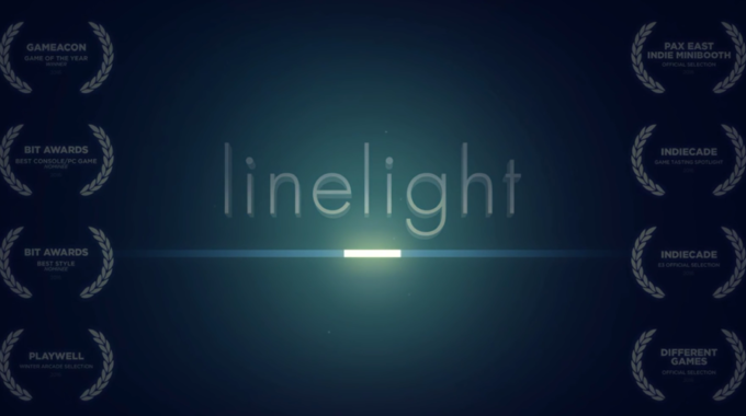 Video Game Review: Indie Retro Puzzle Game Linelight