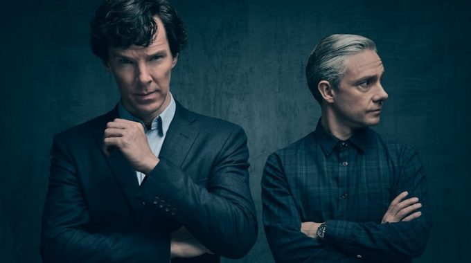 Review: Sherlock Finale – In the Theater via Fathom Events