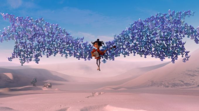 """KUBO AND THE TWO STRINGS"" Nominated For Best Animated Feature Film And Achievement In Visual Effects At The Academy Awards"
