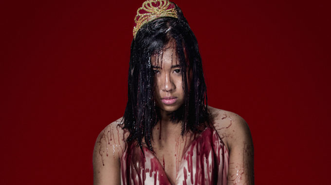 "MAJESTIC REP PRESENTS THRILLER ""CARRIE THE MUSICAL"""