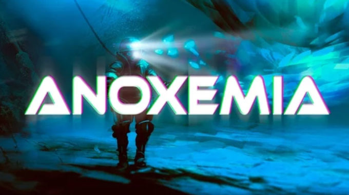 Video Game Review: Anoxemia.