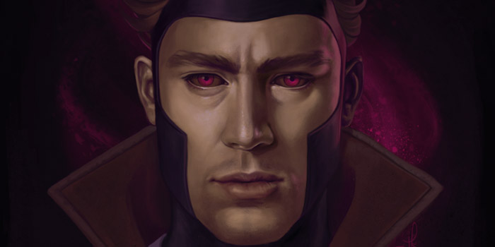 Gambit movie release date