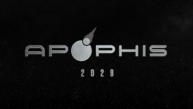 Apophis 2029 Hed 2015