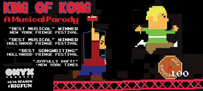 king kong video game documentary