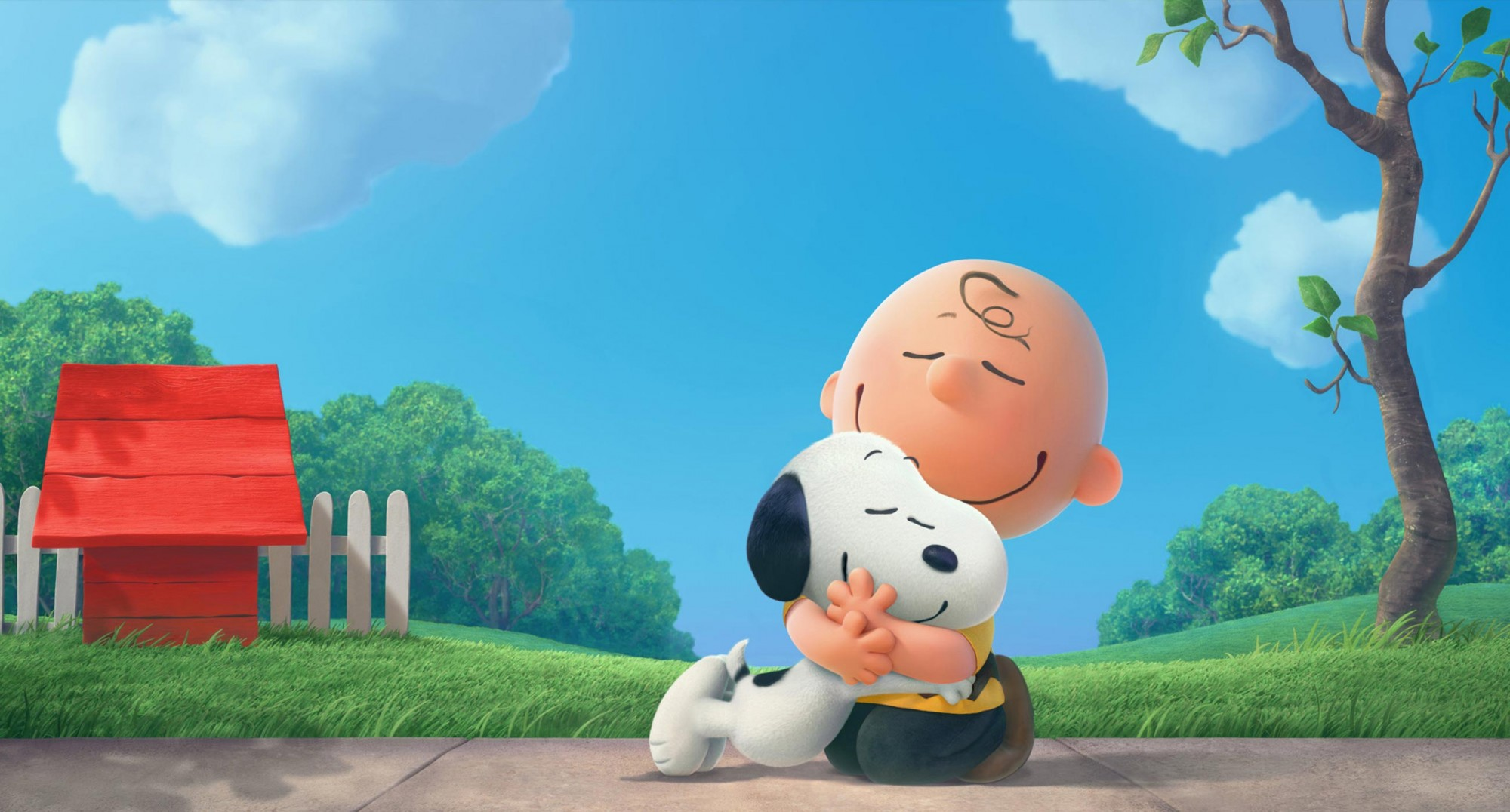 Peanuts Poster2 Gallery Image