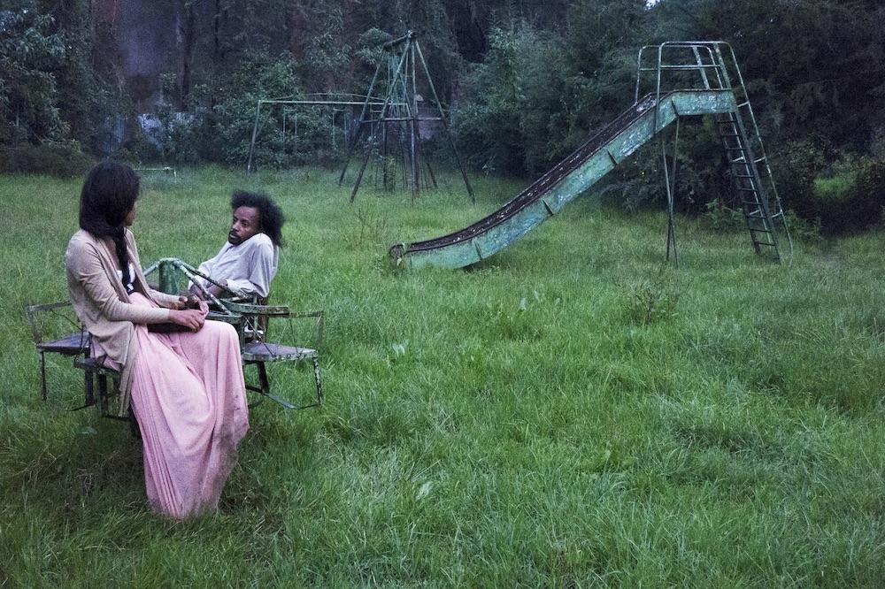 Giveaway: Post-Apocalyptic Film