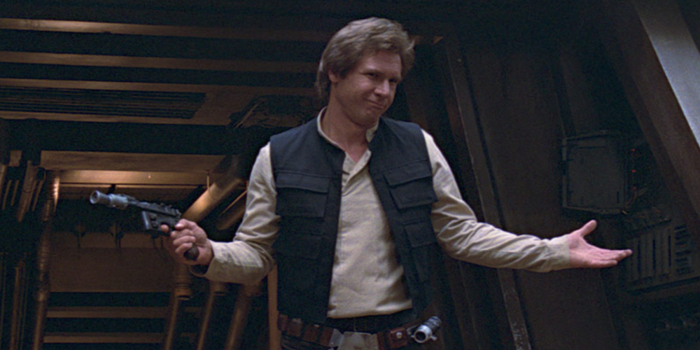 Introducing the Star Wars Despecialized Edition and Its Sources