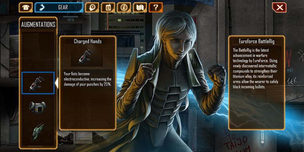 """Review: Cyberpunk Side-scrolling RPG """"Dex"""""""