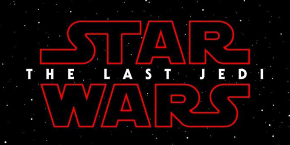 """Star Wars: The Last Jedi"" Is The Title Of Star Wars: Episode 8"