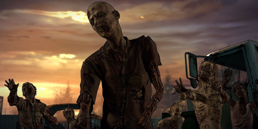 Video Game Review – The Walking Dead: A New Frontier