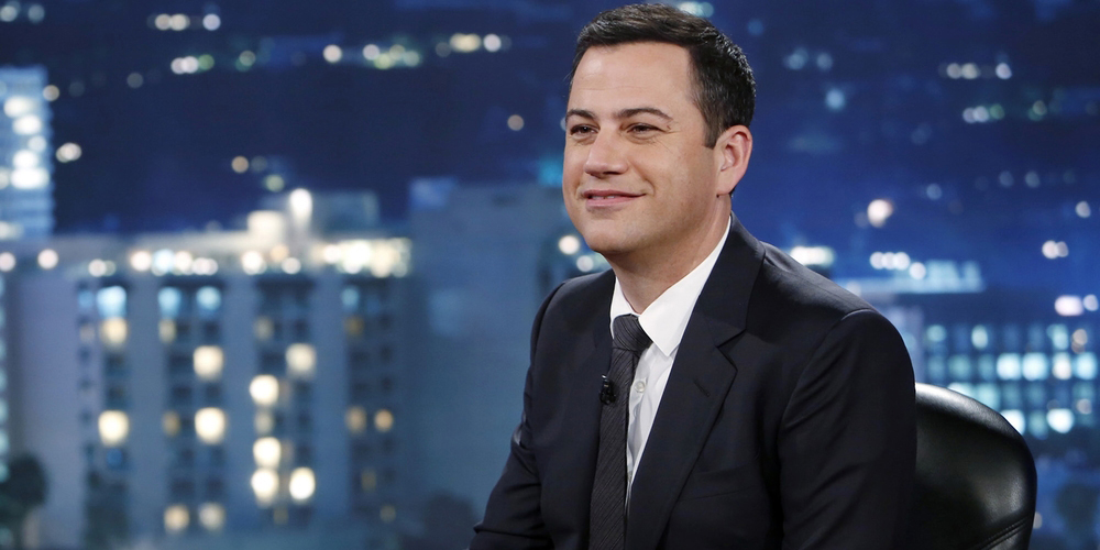 Jimmy Kimmel and the Great American Empathy Gap